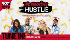 The Morning Hustle HOT