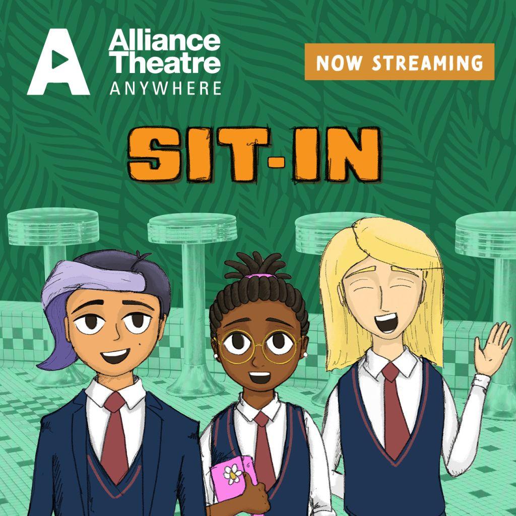 Alliance Theater | Jan Events