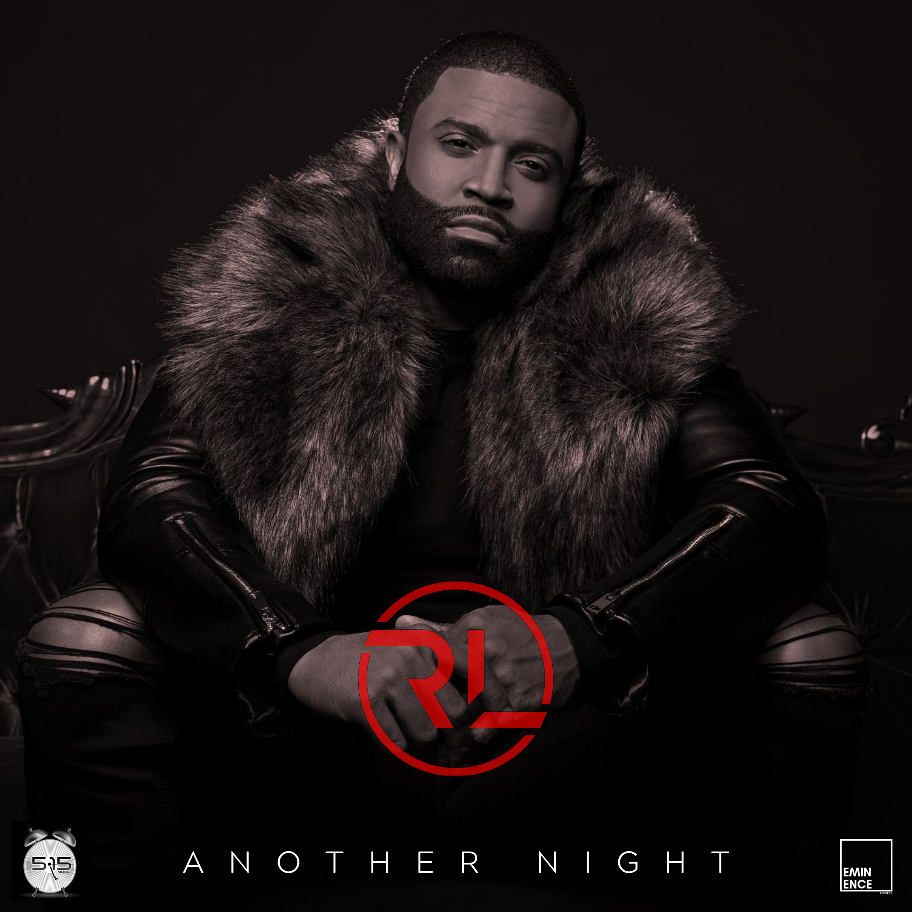RL Another Night Single Cover