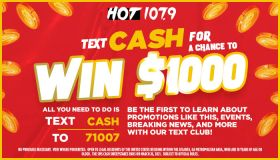 Cash Contest 2021 ATL