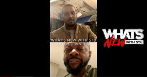 What's New With Stu w/Lord Divine IG