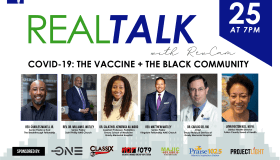 COVID 19: THE VACCINE AND THE BLACK COMMUNITY