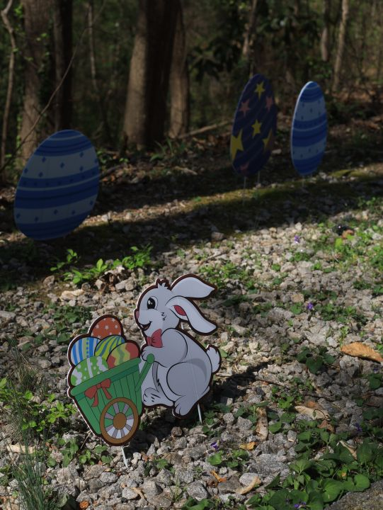 3rd Annual Easter Egg Hunt