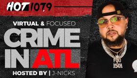 Crime In Atlanta
