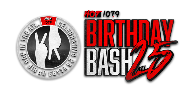 Birthday bash 25