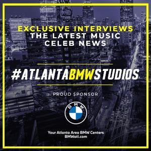 BMW | #atlantaBMWstudios