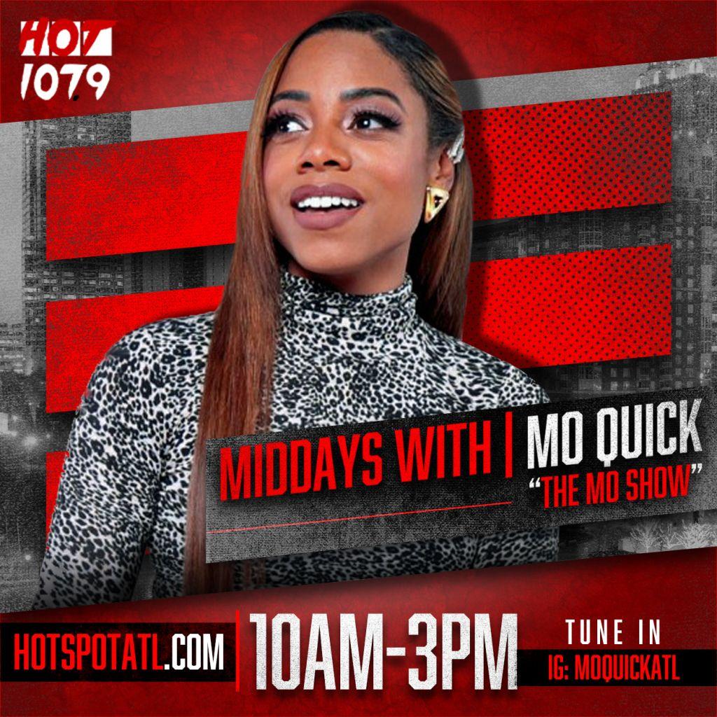 Mo Quick