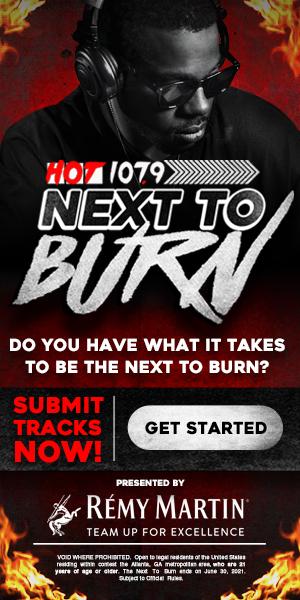 Next To Burn | 300x600 Widget