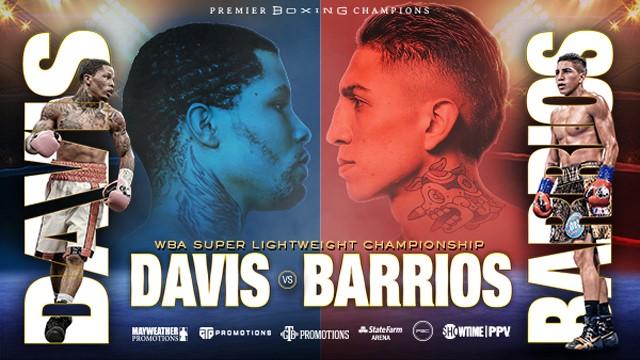 Davis vs. Barrios Feature Image