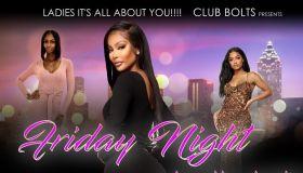Club Bolts   Friday Night Ladies Night