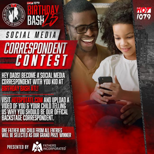 Social Media Birthday Bash 2021
