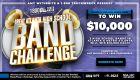 Atlanta High School Band Challenge