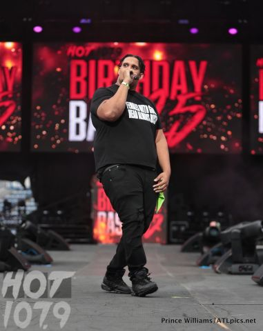 BeatKing - Birthday Bash 25 Performance