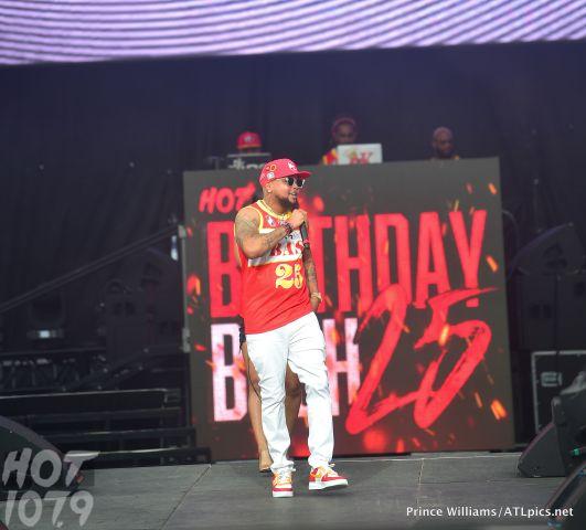 Birthday Bash 25