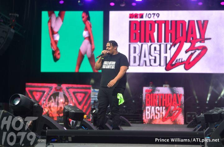 Birthday Bash ATL 25