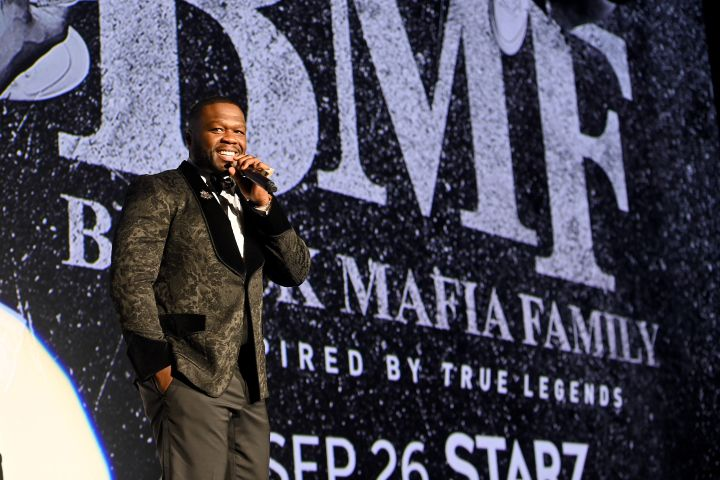 BMF World Premiere Screening And Concert Event
