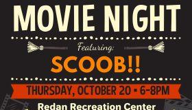 Amerigroup Movie Night