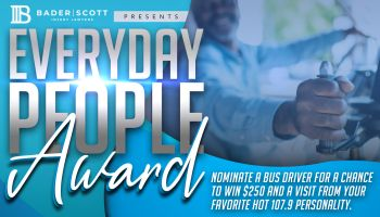 Everyday People Contest (Praise, Majic, HOT)