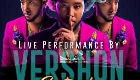 Live Performance By Vershon
